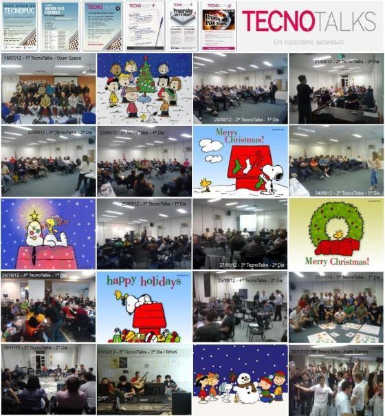 TecnoTalks-2012