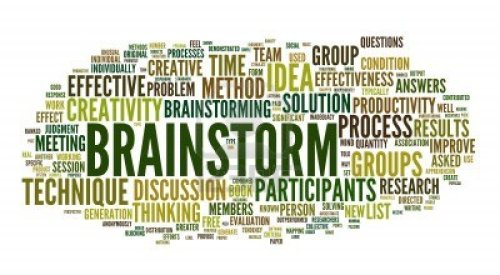 11993125-brainstorm-related-words-in-tag-cloud-isolated-on-white