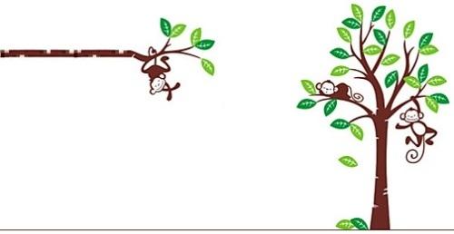 macaco-adesivos
