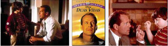 the kid - duas vidas - filme