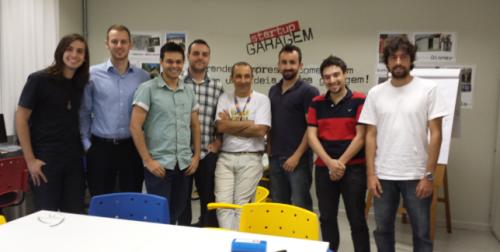 startup-garagem-t