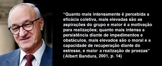 bandura,2001