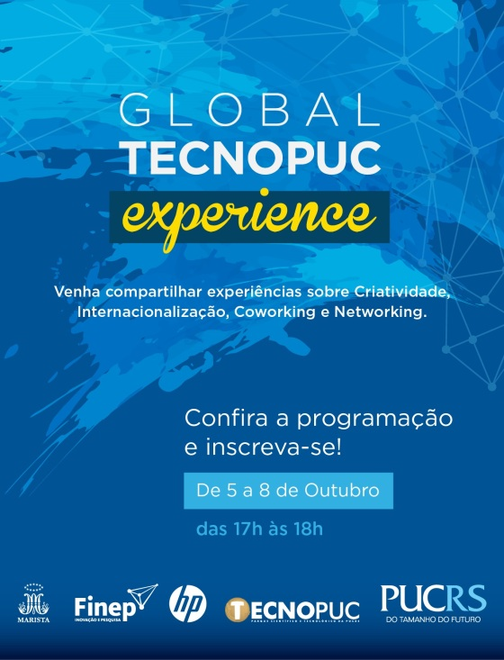 Global Experience - Email Imagem