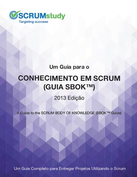ebook SBOK