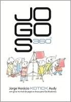 Livro JOGOS 360°