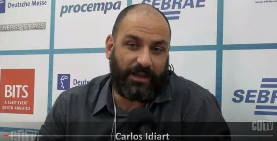 carlosidiart