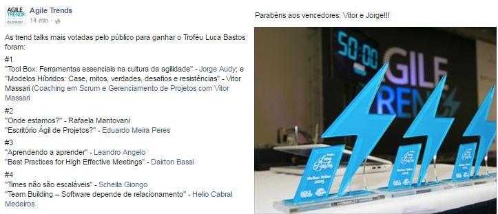 Troféu Lucca Bastos