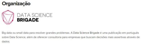 data brigade