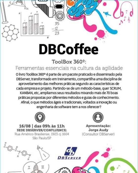 DBCoffee - p