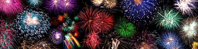 colorful-fireworks-banner-black-background-63533687