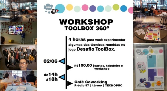 II workshop toolbox 360