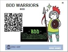 bdd warriors-pp