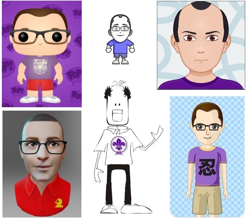 avatares-ins