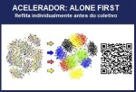 alone first